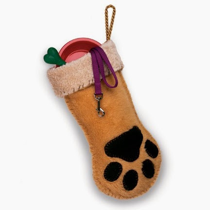 Lovely Christmas Countdown 26 Days Creative Handmade Stockings Dog Paw Stocking Of Charming 44 Ideas Dog Paw Stocking