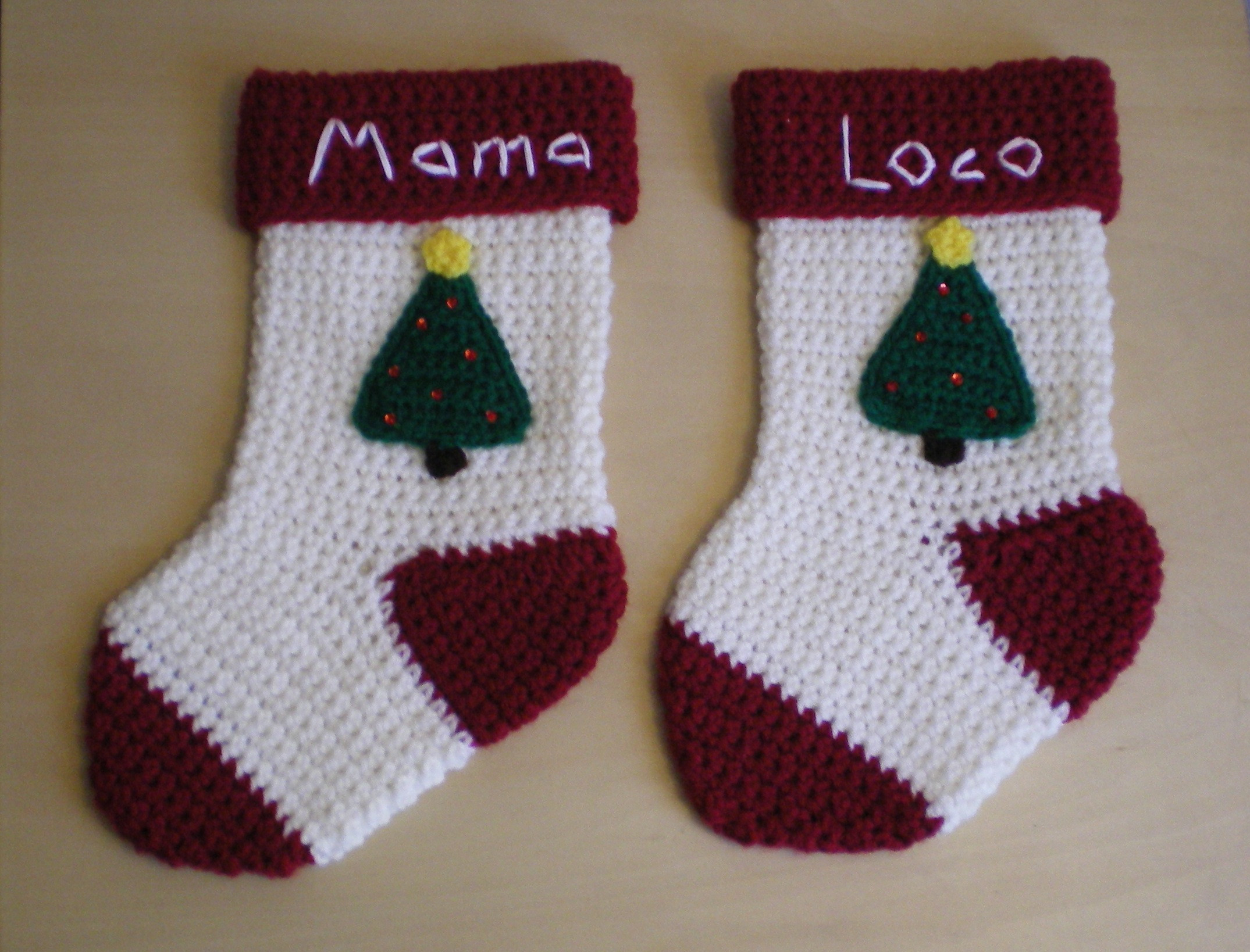 Lovely Christmas Stockings Crochet Pattern for Christmas Stocking Of Best Of Crochet Christmas Stockings B Hooked Crochet Crochet Pattern for Christmas Stocking