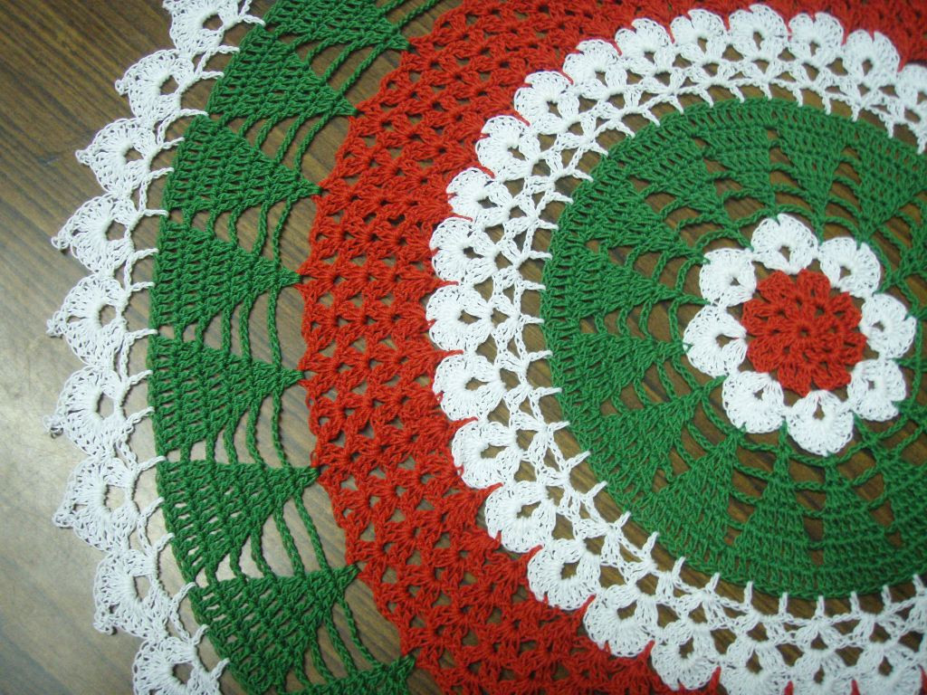 Lovely Christmas Tree Doily Pattern Free Crochet Patterns Christmas Doilies Of Wonderful 44 Photos Christmas Doilies