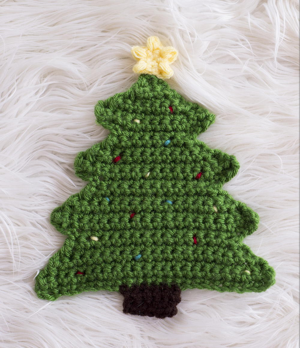 Lovely Christmas Tree Pot Holder Pattern Crochet Christmas Trees Of Marvelous 46 Ideas Crochet Christmas Trees