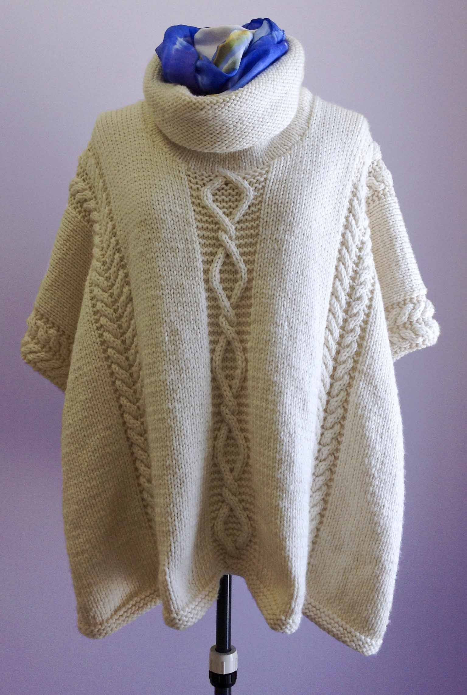 Lovely Click for Close Up Anything and Everything Free Poncho Knitting Patterns Of Incredible 43 Models Free Poncho Knitting Patterns