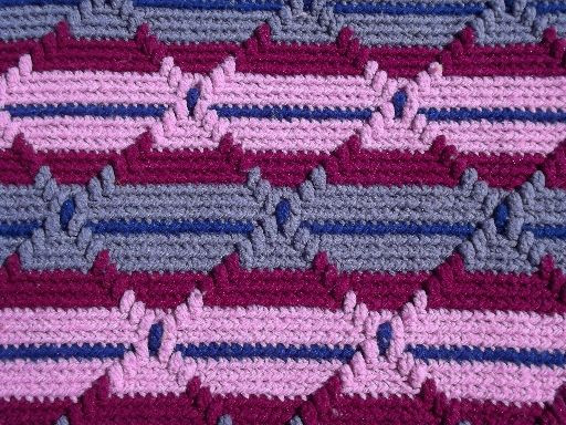Lovely Colour Striping Idea for A Navajo Blanket Navajo Afghan Pattern Crochet Of Marvelous 42 Images Navajo Afghan Pattern Crochet