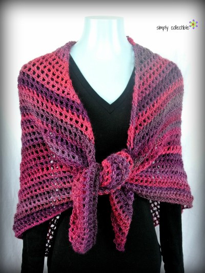 Lovely Coraline In the Wine Country Shawl and Wrap Crochet Crochet Shawl Patterns and Wraps Of Amazing 43 Images Crochet Shawl Patterns and Wraps