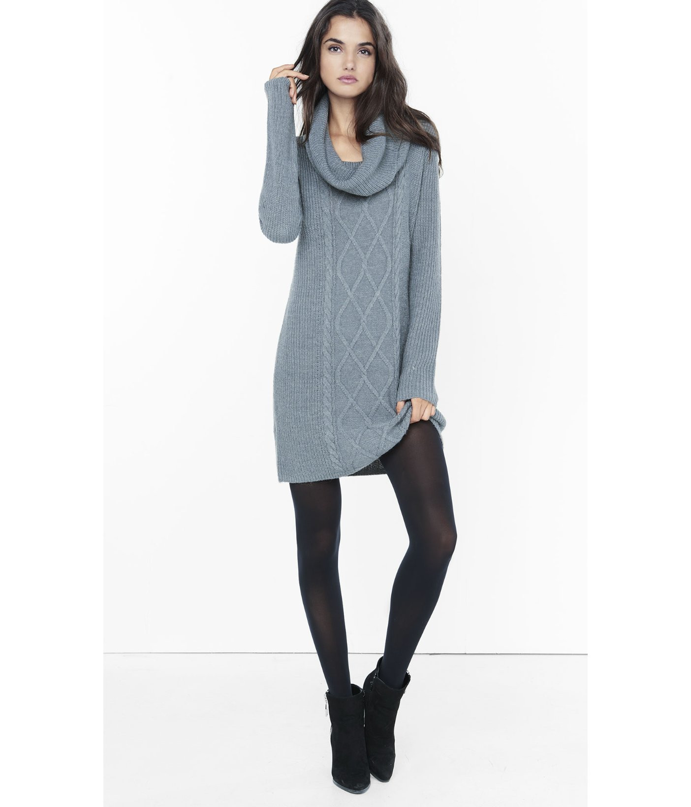 Lovely Cowl Neck Cable Sweater Baggage Clothing Cowl Neck Knit Sweater Of Top 42 Pictures Cowl Neck Knit Sweater