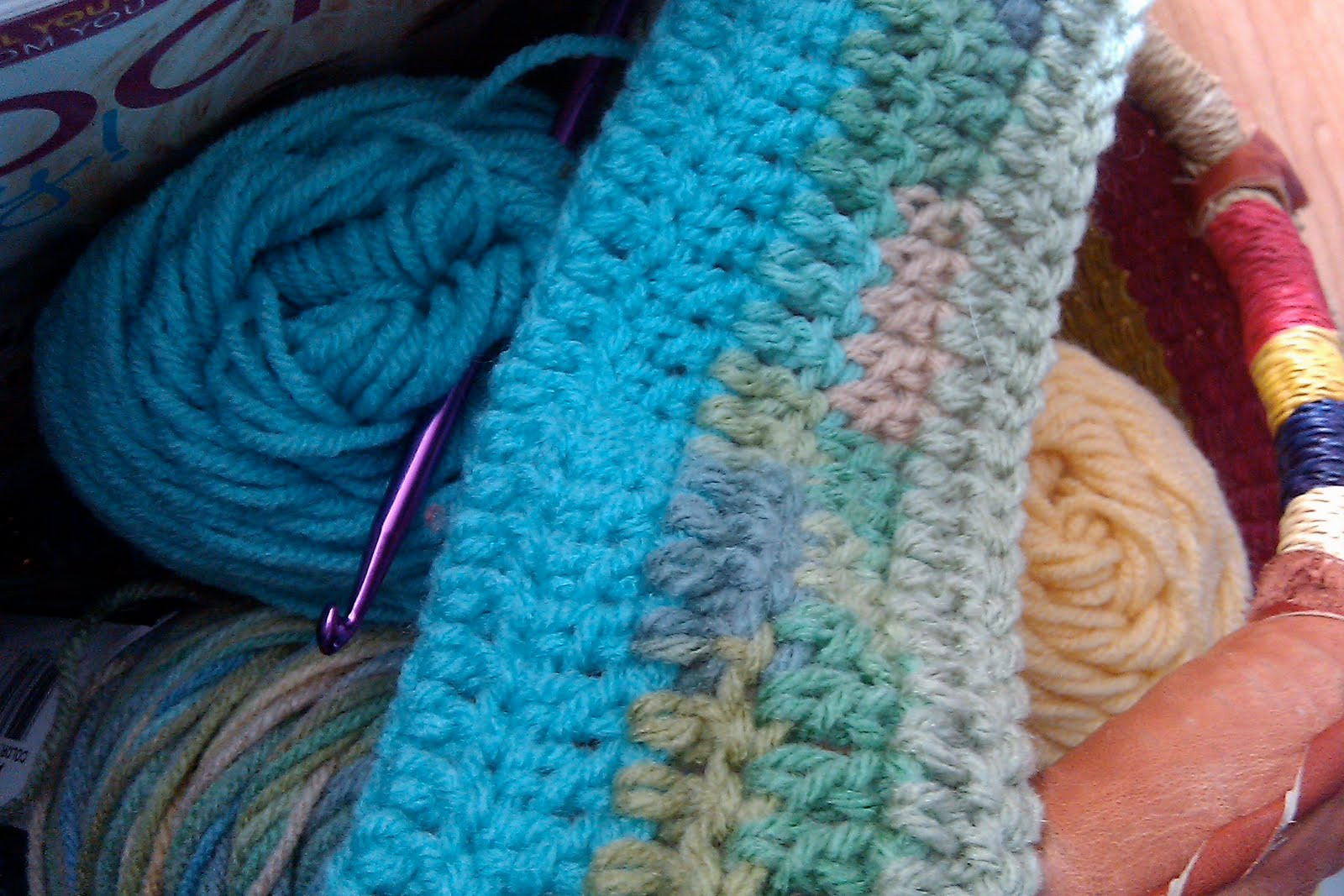Lovely Cozy at Home Finally A Brain Dead Double Crochet Double Crochet Afghan Of Fresh 42 Images Double Crochet Afghan