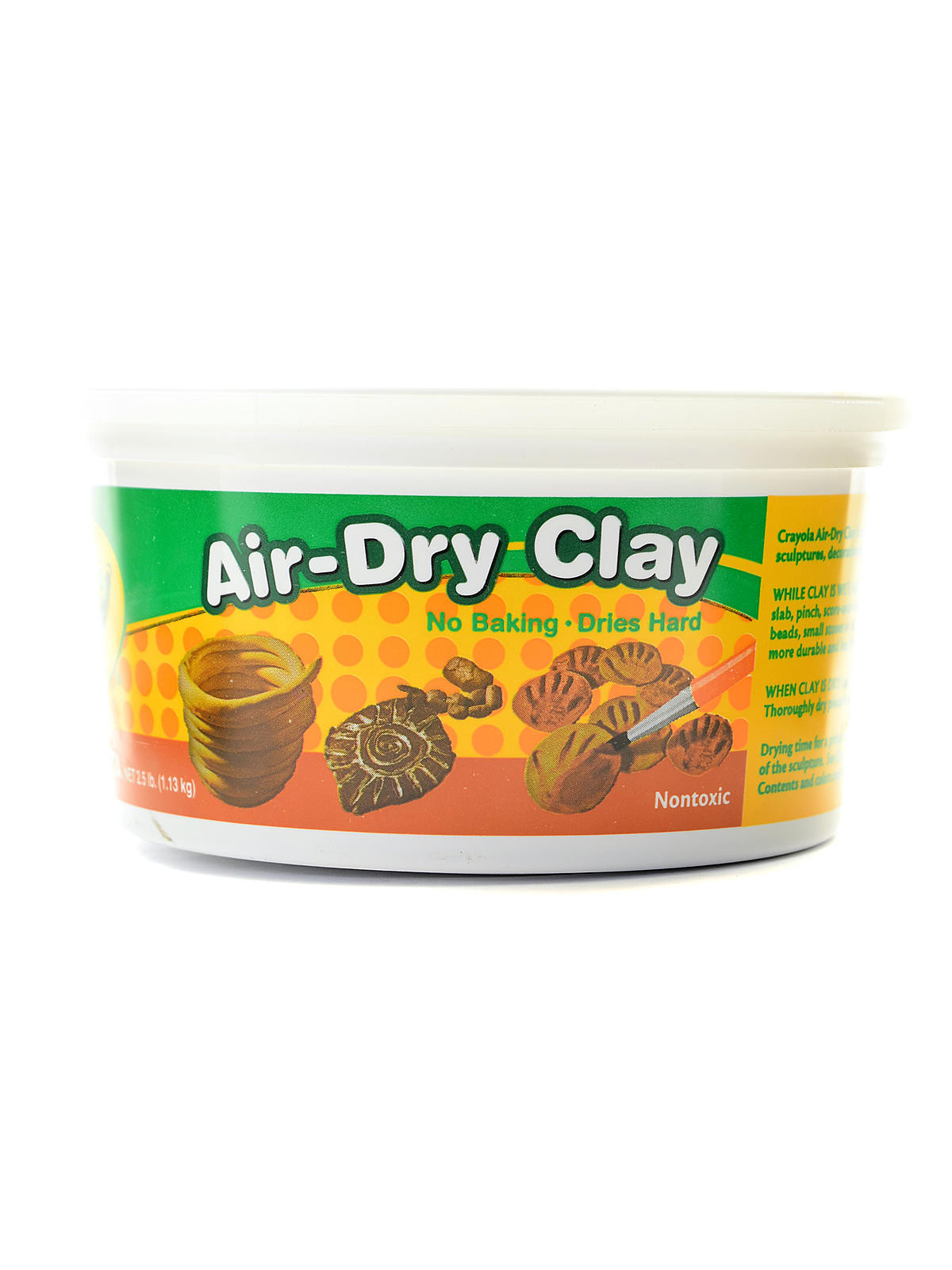 Lovely Crayola Air Dry Clay Air Dry Polymer Clay Of Best Of 8pcs Play Doh Fimo Polymer Clay Light soft Modeling Clay Air Dry Polymer Clay
