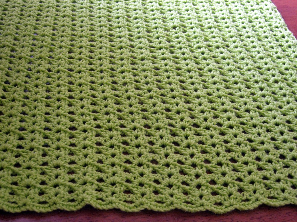 Lovely Crochet A Scarf — Crochet A Scarf is Easy and Simple Double Stitch Crochet Blanket Of Awesome 49 Models Double Stitch Crochet Blanket