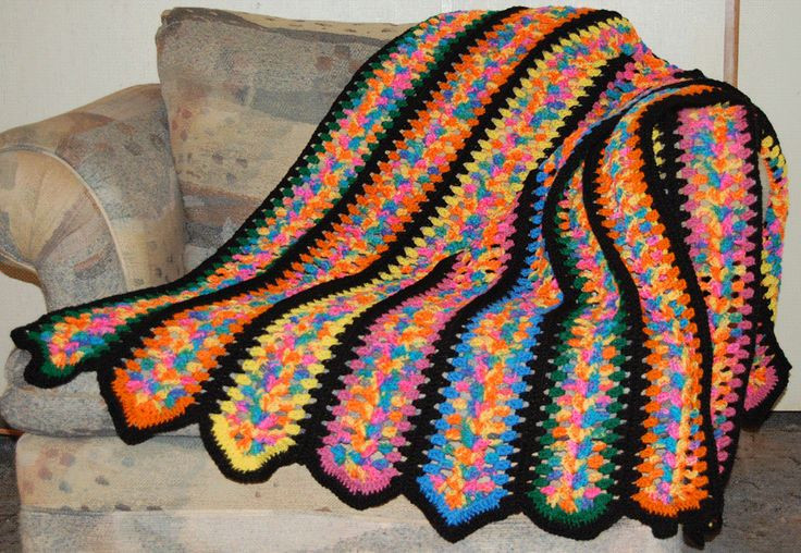 Lovely Crochet Afghan Patterns Mile A Minute Dancox for Mile A Minute Crochet Of Beautiful 37 Photos Mile A Minute Crochet