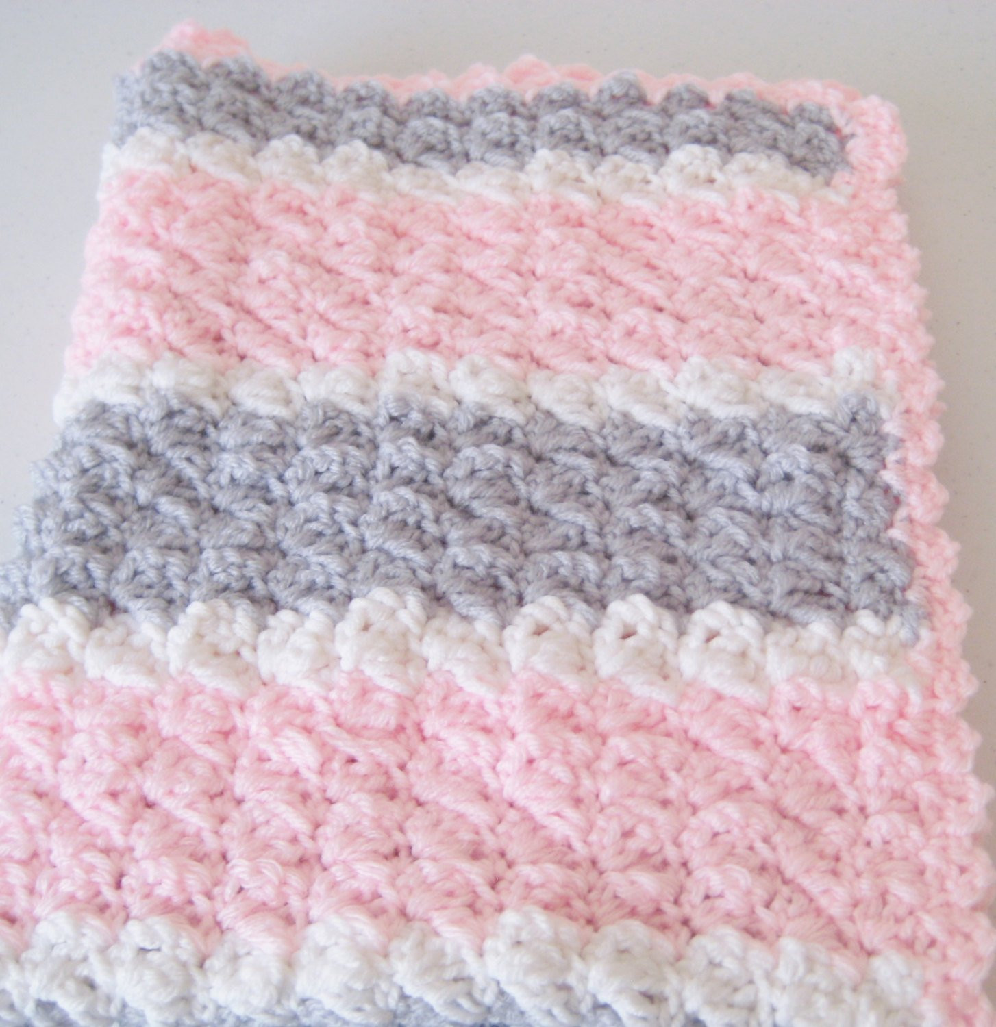 Lovely Crochet Baby Blanket Baby Shower Gift Crochet Baby Travel Crochet Baby Gift Of Innovative 49 Models Crochet Baby Gift