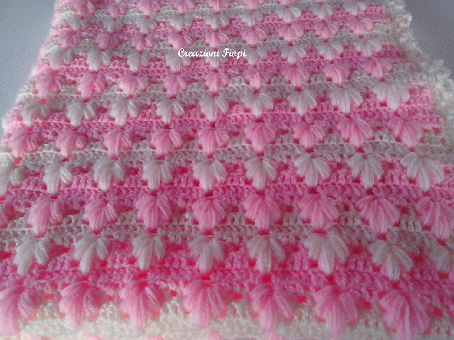 Lovely Crochet Baby Blanket Tutorial Crochet Blanket Tutorial Of New 44 Images Crochet Blanket Tutorial