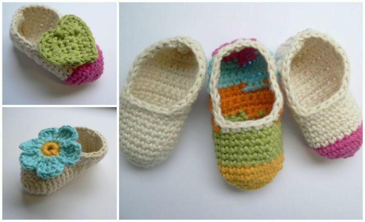 Lovely Crochet Baby Booties Patterns for Sweet Little Feet Crochet Booties Pattern Of Unique 49 Ideas Crochet Booties Pattern