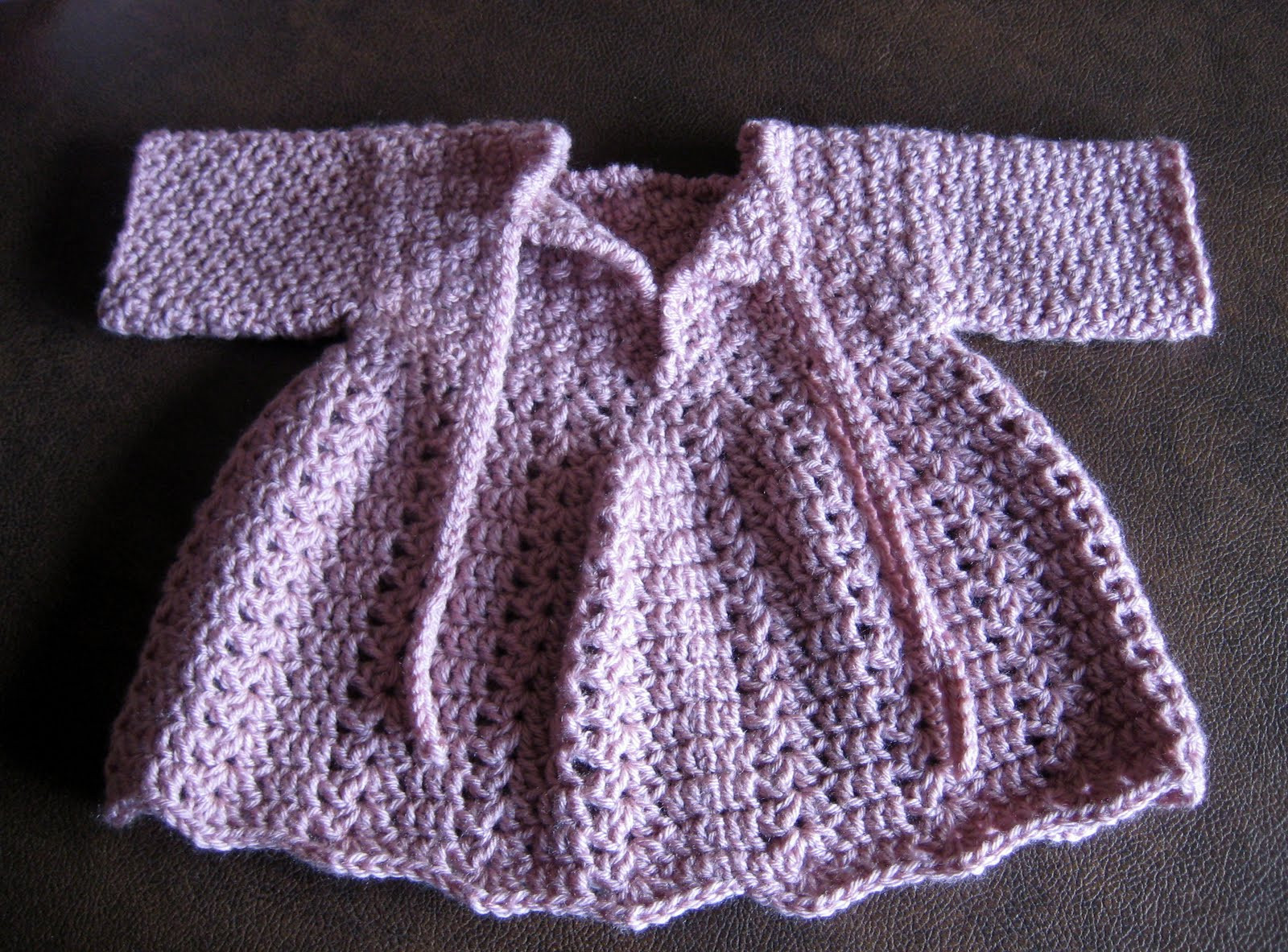 Lovely Crochet Baby Dress Patterns for Free Crochet Baby Clothes Patterns Of Amazing 44 Pictures Crochet Baby Clothes Patterns