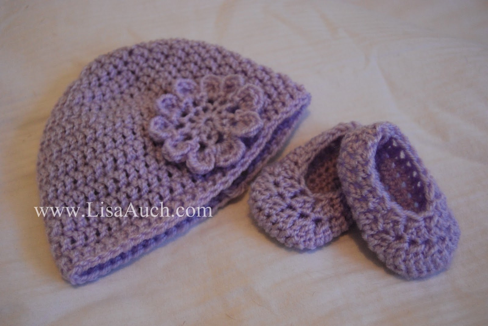 crochet baby hats free patterns beginners Crochet and Knit