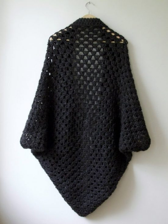 Lovely Crochet Cocoon Shrug Pattern Lots Ideas Crochet Cocoon Cardigan Of Charming 45 Pics Crochet Cocoon Cardigan