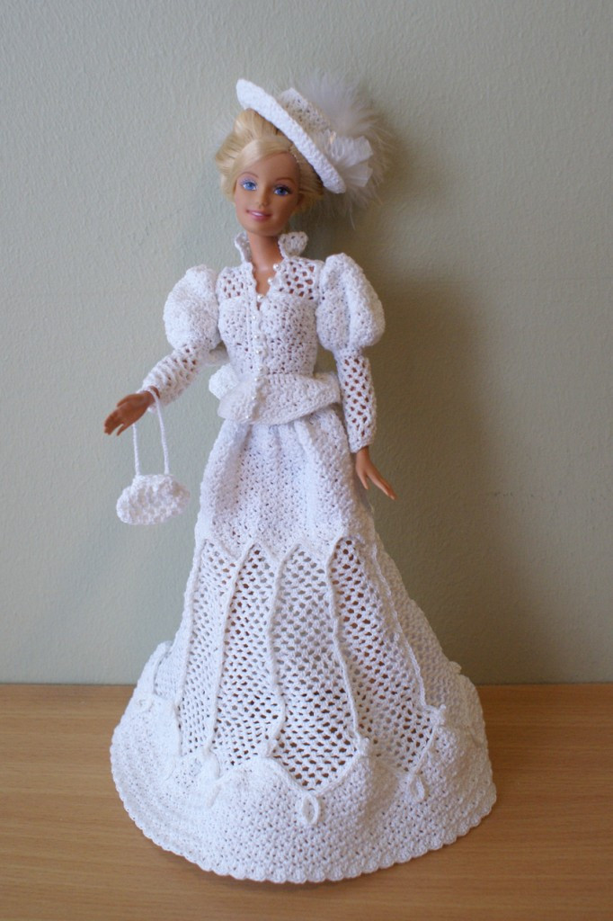 Lovely Crochet Dolls Cloths Barbie Doll Clothes Patterns Of Contemporary 50 Pictures Barbie Doll Clothes Patterns