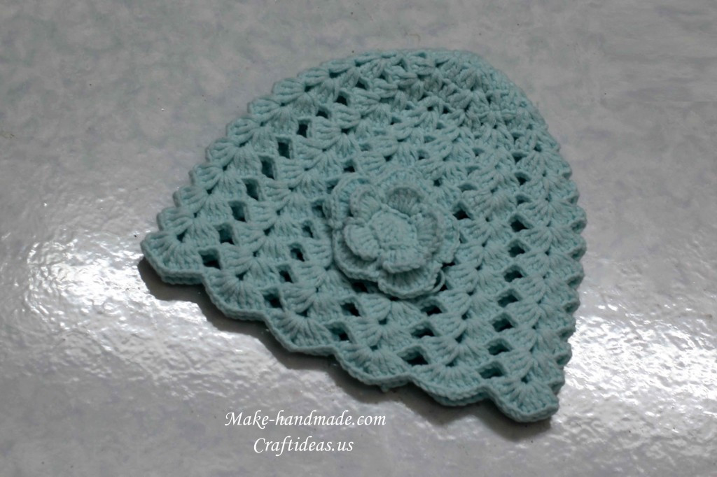 Lovely Crochet Easy Baby Hat with Shell Stitch Easy Crochet toddler Hat Of Superb 50 Images Easy Crochet toddler Hat
