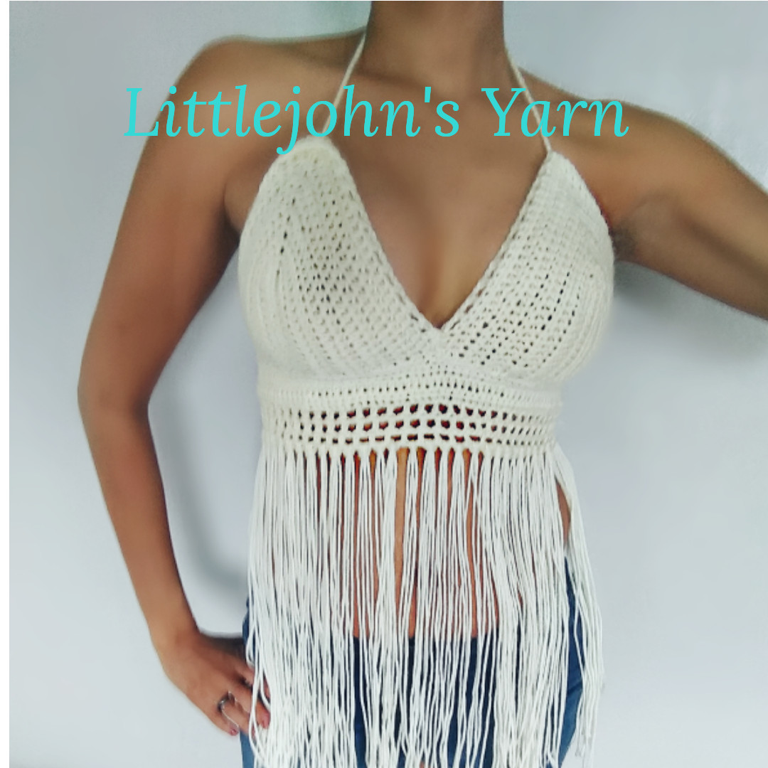 Lovely Crochet Festival top Littlejohn S Yarn Crochet Festival top Of Top 44 Ideas Crochet Festival top