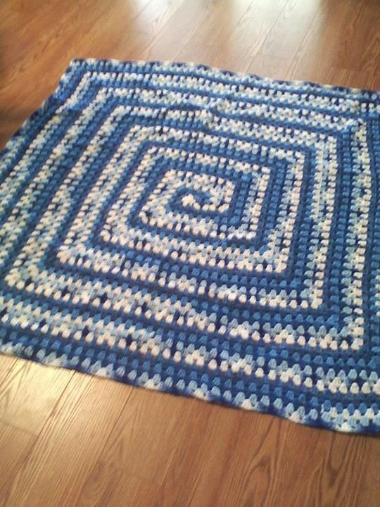 Lovely Crochet Giant Granny Square Rectangle Afghans A Mikey Crochet Of New 49 Images Mikey Crochet