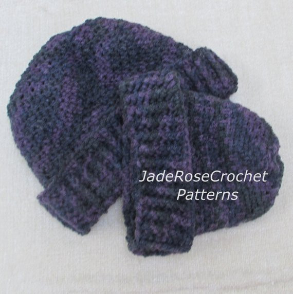 Lovely Crochet Hat Pattern Easy Hats for Baby and Adult Mommy Easy Crochet Hat Patterns for Adults Of Delightful 48 Photos Easy Crochet Hat Patterns for Adults