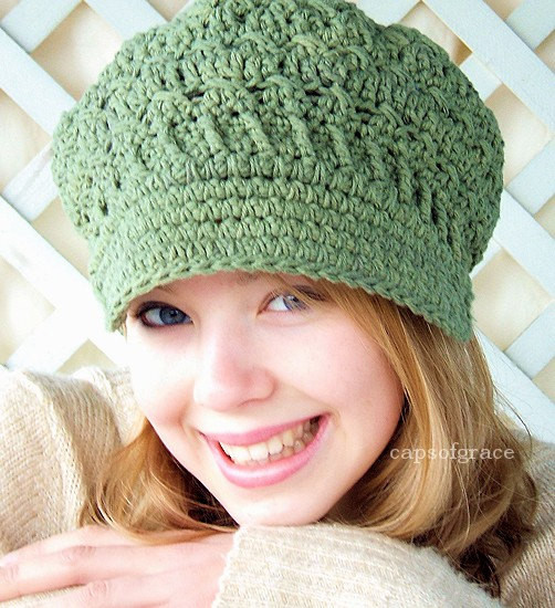 Lovely Crochet Hats for Adults Patterns Crochet Hat Patterns for Adults Of Fresh Give A Hoot Crocheted Hat Free Pattern for Kids and Adult Crochet Hat Patterns for Adults