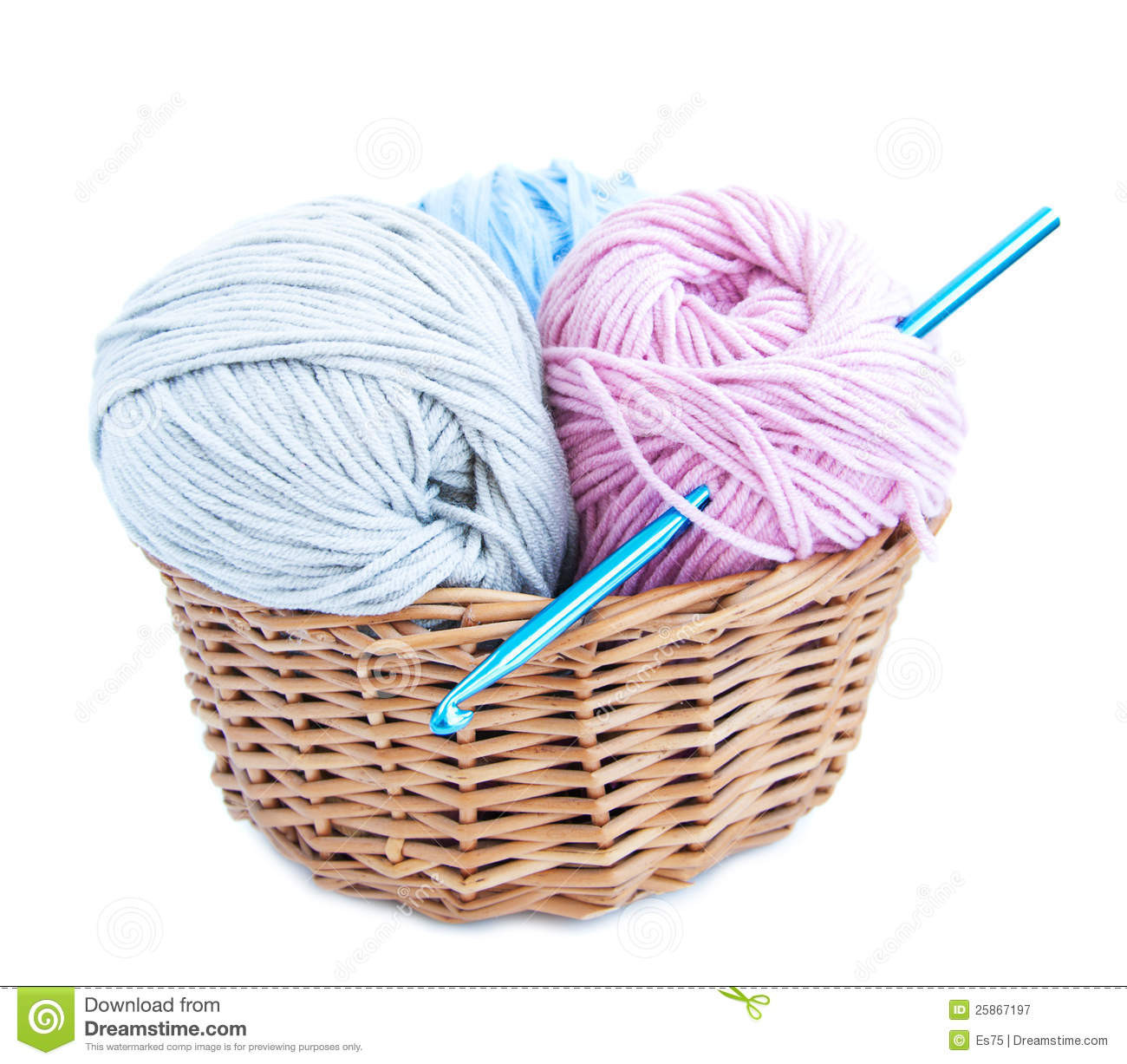 Lovely Crochet Hook and Yarn Stock Image Image Of White Basket where to Buy Crochet Hooks Of Marvelous 50 Pictures where to Buy Crochet Hooks