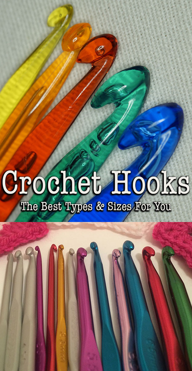 Lovely Crochet Hooks How to Find the Right Hook for Your Project where to Buy Crochet Hooks Of Marvelous 50 Pictures where to Buy Crochet Hooks