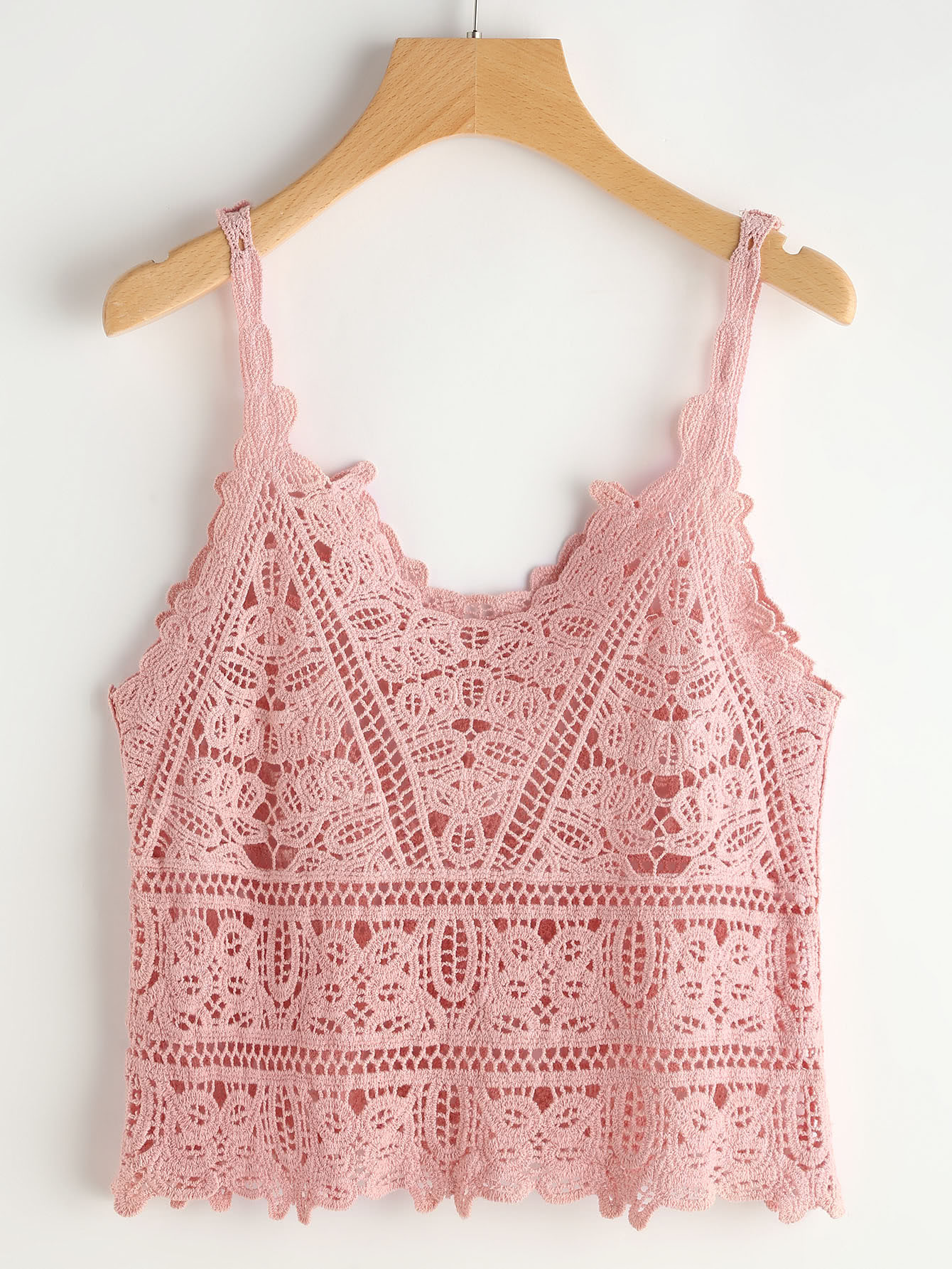 Lovely Crochet Lace Cami top Knitting Crochet Dıy Craft Crochet Lace Of Amazing 43 Photos Crochet Lace
