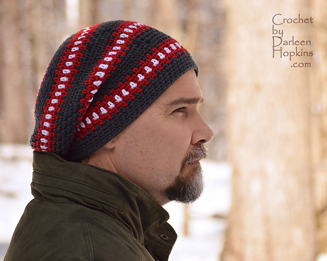 Lovely Crochet Mens Slouchy Beanie Pattern Crochet Mens Beanie Of Luxury 44 Ideas Crochet Mens Beanie