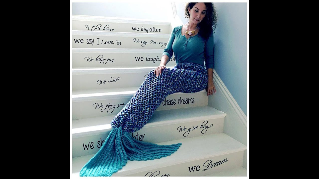 Lovely Crochet Mermaid Tail Adult Size Free Crochet Mermaid Tail Pattern for Adults Of Wonderful 48 Photos Free Crochet Mermaid Tail Pattern for Adults