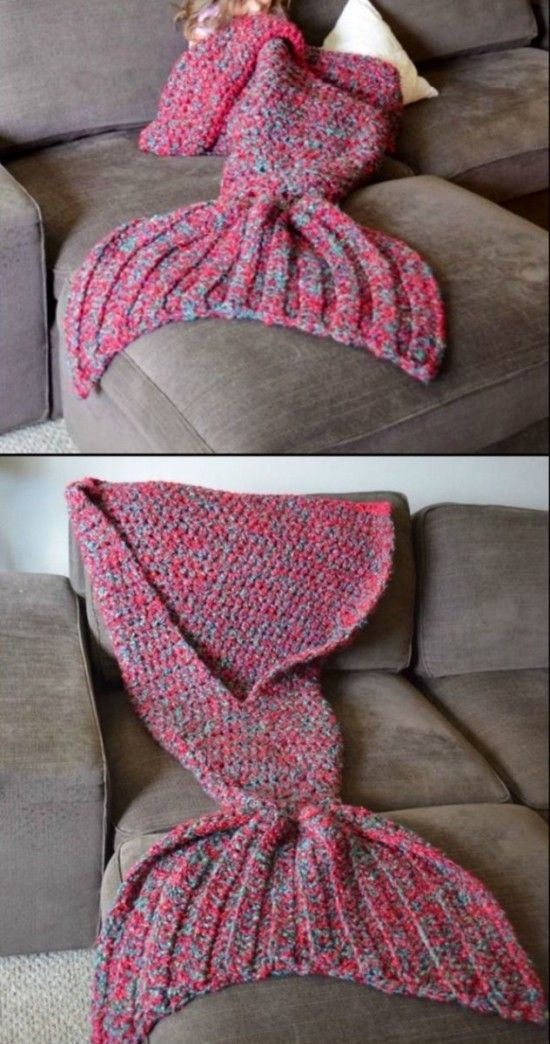 Lovely Crochet Mermaid Tail Blanket Free Patterns In Our Post Knitted Mermaid Tail Of Perfect 38 Ideas Knitted Mermaid Tail