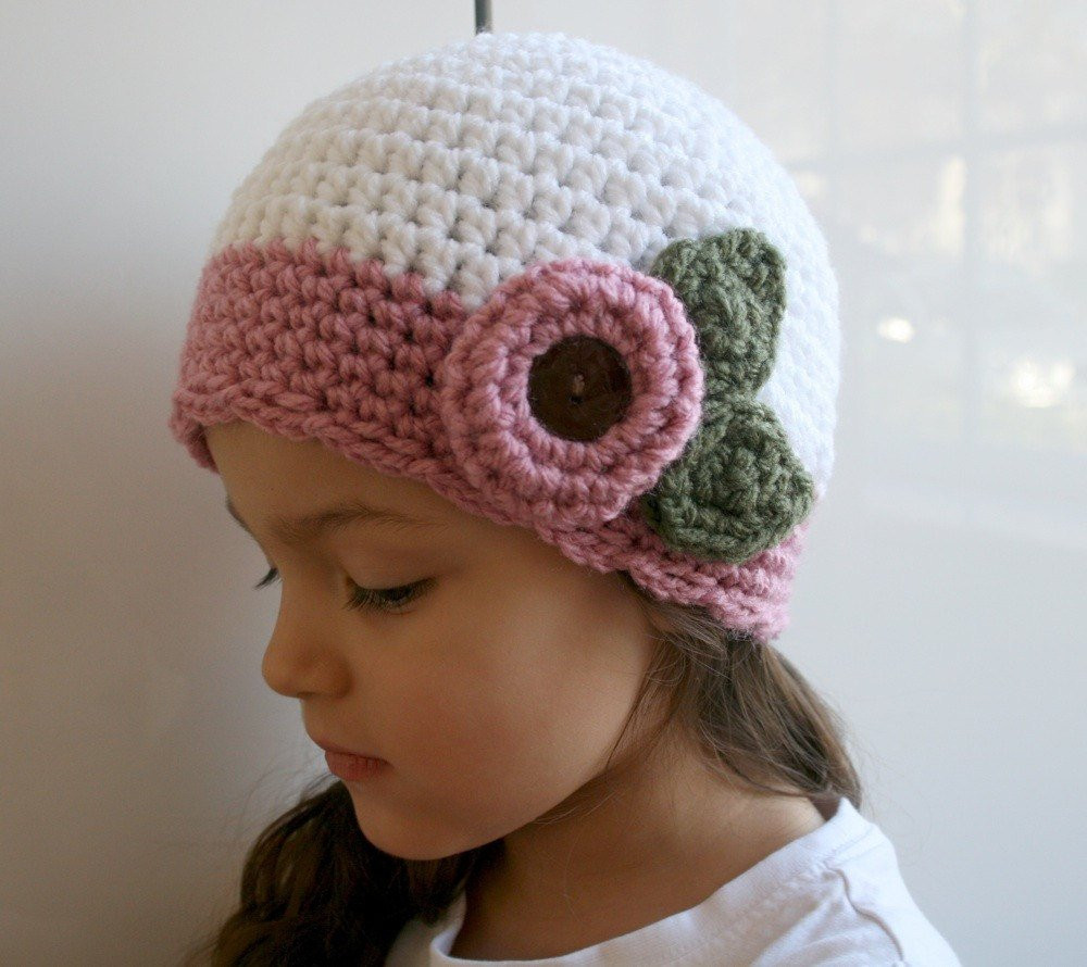 Lovely Crochet Pattern Crochet Hat Pattern Vintage Crochet Baby Hat Crochet toddler Hat Pattern Of Delightful 40 Ideas Crochet toddler Hat Pattern