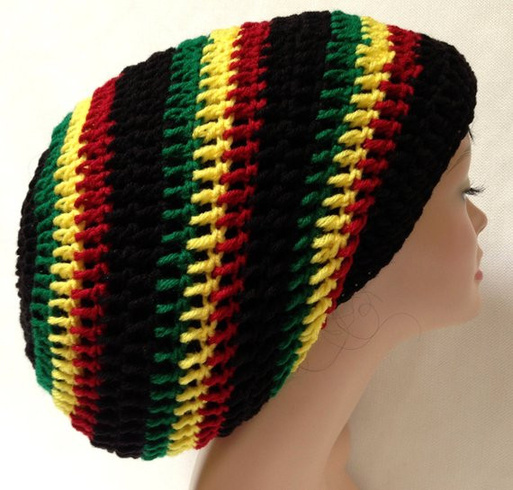 Lovely Crochet Pattern Dreadlock Hat Dancox for Rasta Hat Crochet Pattern Of Incredible 43 Pictures Rasta Hat Crochet Pattern