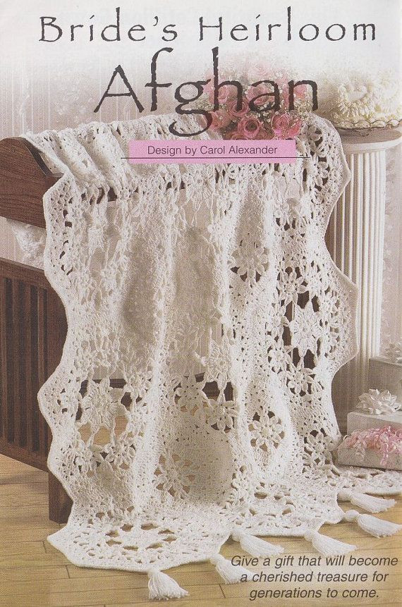 Lovely Crochet Pattern for Wedding Blanket Dancox for Wedding Afghan Crochet Pattern Of Wonderful 45 Pics Wedding Afghan Crochet Pattern