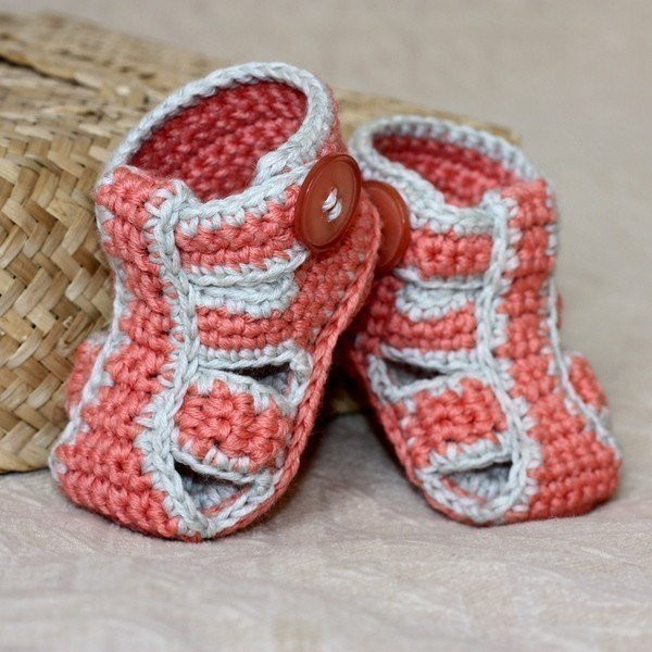 Lovely Crochet Pattern Shoes Crochet Baby Booties for Beginners Of Awesome 49 Photos Crochet Baby Booties for Beginners