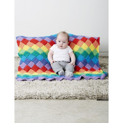 Lovely Crochet Pattern softee Baby Chunky Tunisian Entrelac Bernat softee Baby Crochet Baby Blanket Of Awesome 48 Ideas Bernat softee Baby Crochet Baby Blanket