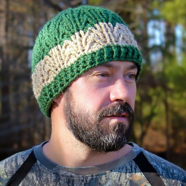 Lovely Crochet Patterns by Jennifer Awesome Crochet Hat Patterns Crochet Mens Beanie Of Luxury 44 Ideas Crochet Mens Beanie