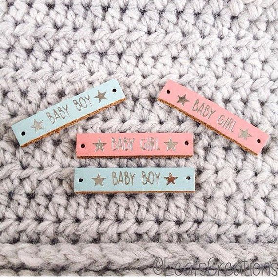Lovely Crochet Patterns Leather Labels Baby Products & by Crochet Tags Of Unique 47 Models Crochet Tags