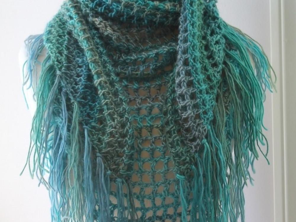 Lovely Crochet Triangle Scarf Pattern Triangle Scarf Pattern Of Top 49 Models Triangle Scarf Pattern