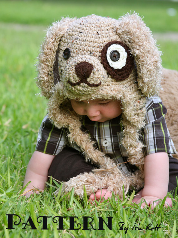Lovely Crocheted Cat In the Hat Patterns – Crochet Club Crochet Dog Hat Of Marvelous 45 Pictures Crochet Dog Hat