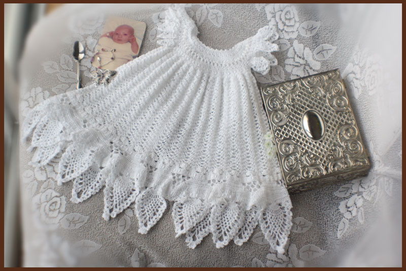 Lovely Crocheted Christening Gown Patterns – Crochet Club Baptism Gown Pattern Of Fresh 43 Ideas Baptism Gown Pattern