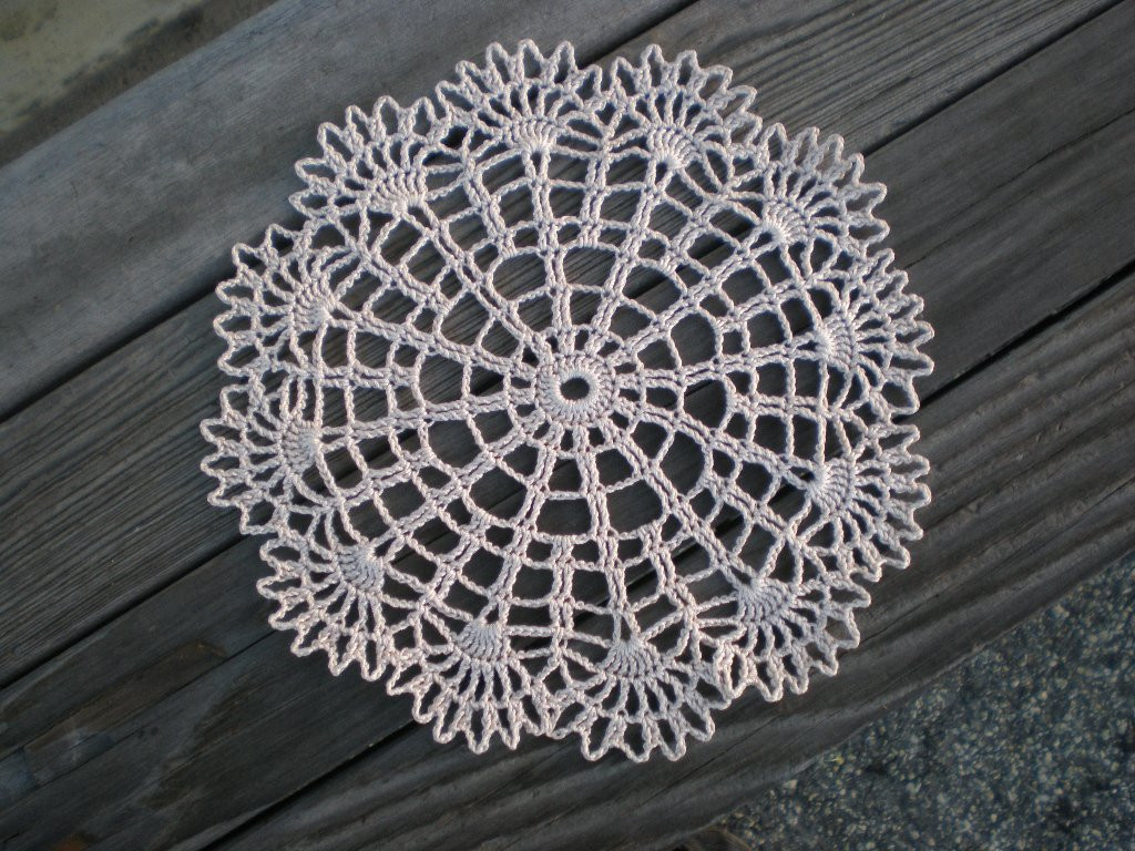 Lovely Crocheted Lace Crochet Lace Of Amazing 43 Photos Crochet Lace