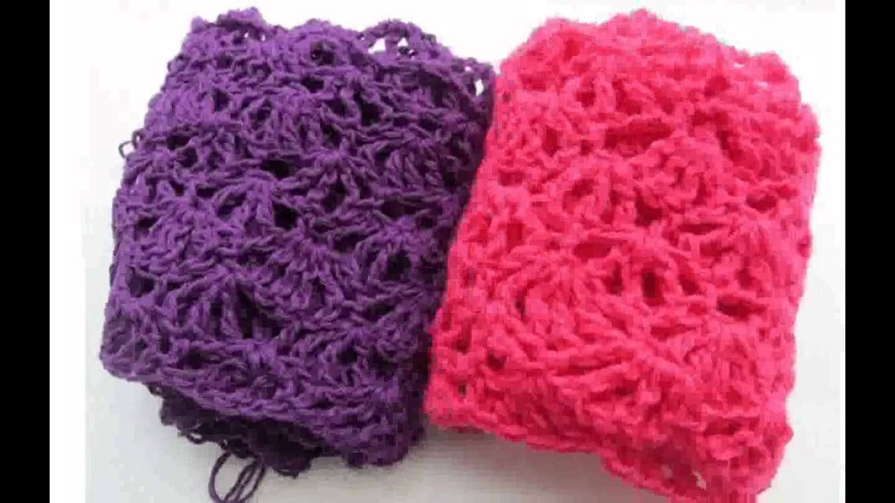 Lovely Crocheted Scarf Patterns Youtube Free Crochet Patterns Of Unique 42 Models Youtube Free Crochet Patterns