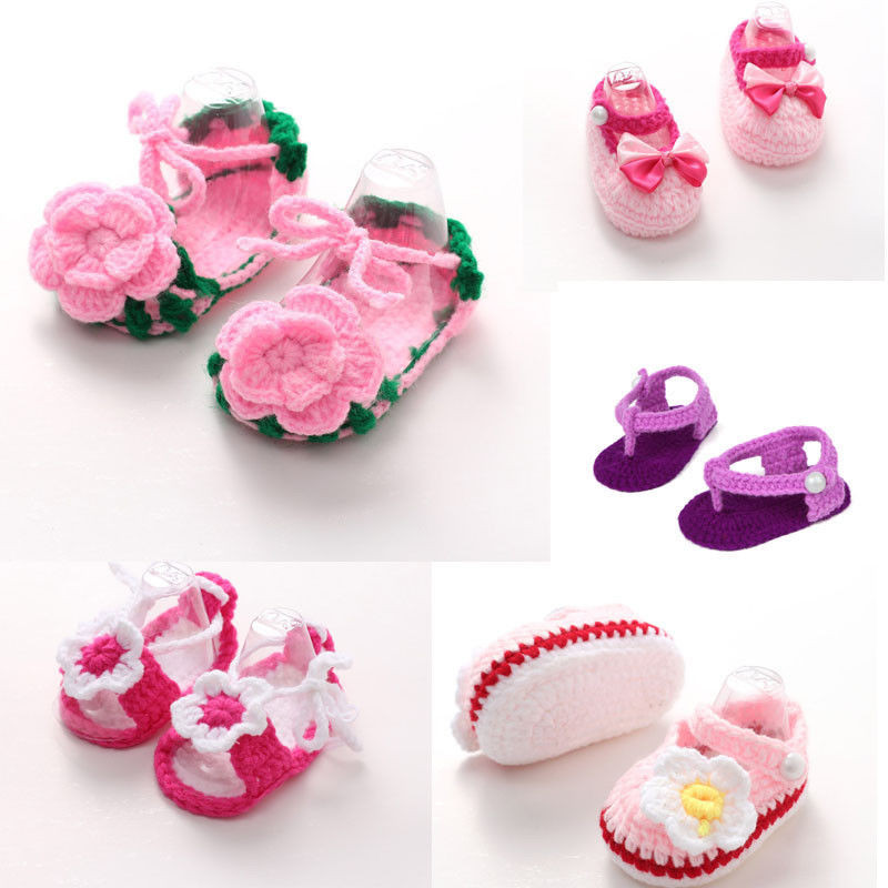 Lovely Cute Baby Girl Crib Crochet Shoes Casual Chinese Handmade Crochet Baby Girl Shoes Of Amazing 43 Images Crochet Baby Girl Shoes