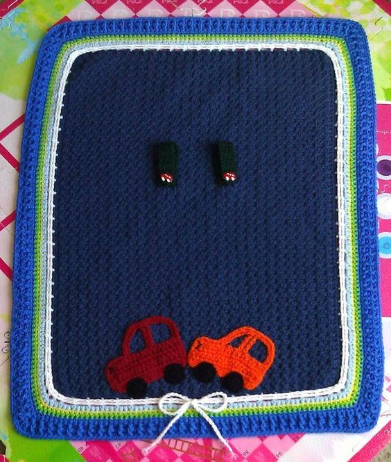 Lovely Cute Free Crochet Blanket for Carseat Cover Seat Cover Pattern Of Superb 46 Photos Seat Cover Pattern