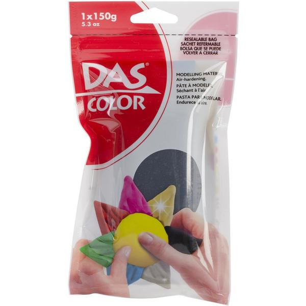 Lovely Das Color Air Dry Clay 5 3 Oz Black – Tupelodesignsllc Colored Air Dry Clay Of Amazing 47 Pictures Colored Air Dry Clay