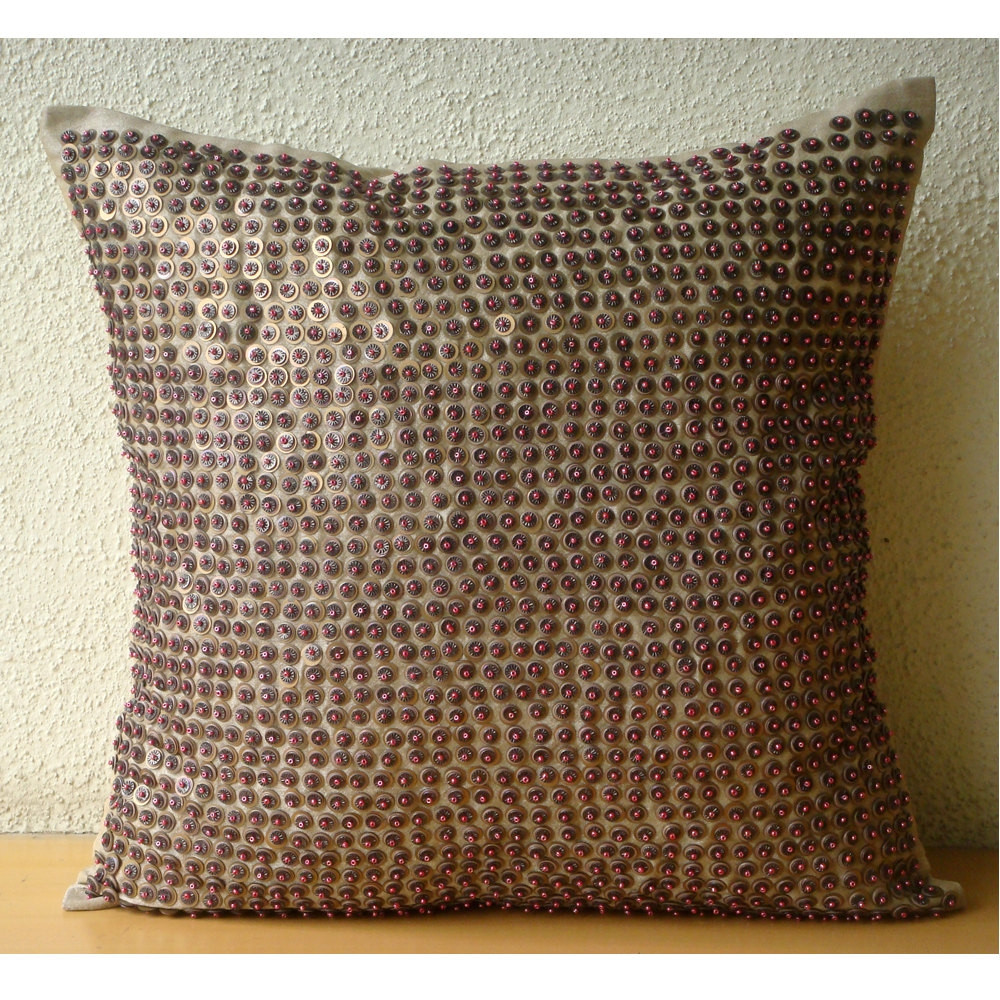 Lovely Decorative Accent Pillows Living Room Patterned Throw Of Amazing 40 Photos Patterned Throw