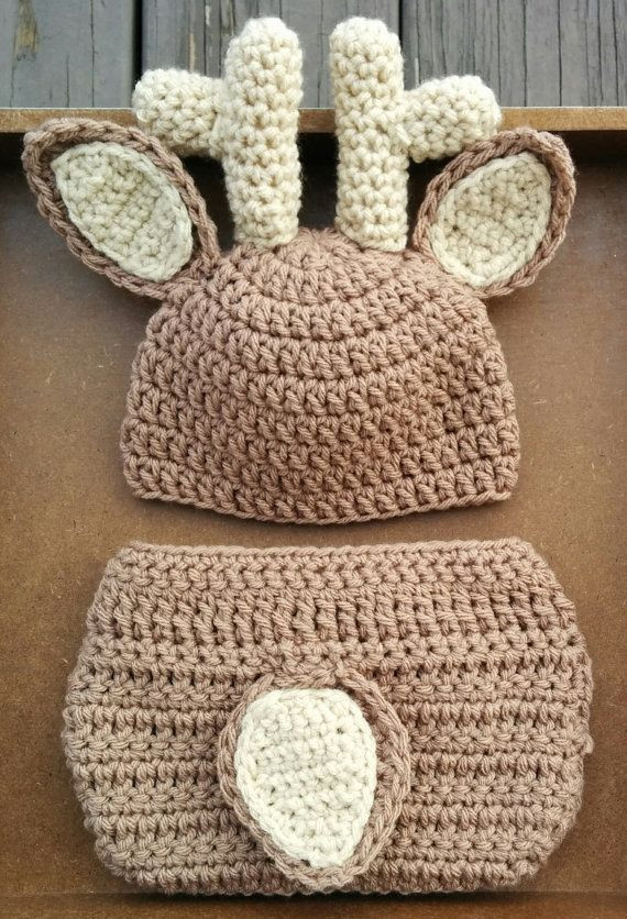 Lovely Deer Newborn Outfit Crochet Pattern Crochet for Baby Of New 46 Pictures Crochet for Baby