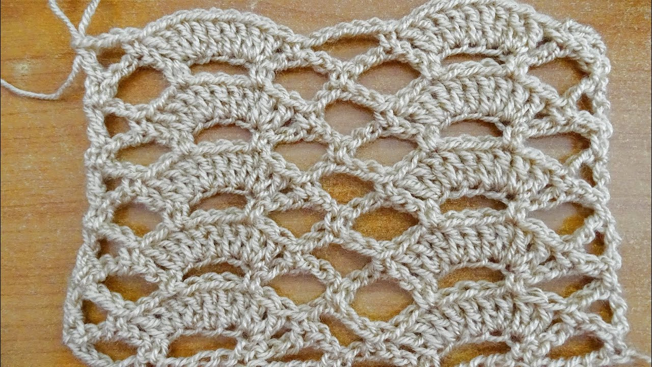 Lovely Delicate Shells Stitch Crochet Tutorial Youtube Crochet Tutorial Videos Of Lovely 41 Photos Youtube Crochet Tutorial Videos