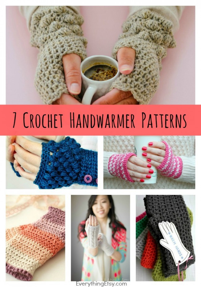 Lovely Diy Crochet Handwarmer Patterns 7 Free Designs Quick Crochet Projects to Sell Of Fresh 45 Ideas Quick Crochet Projects to Sell