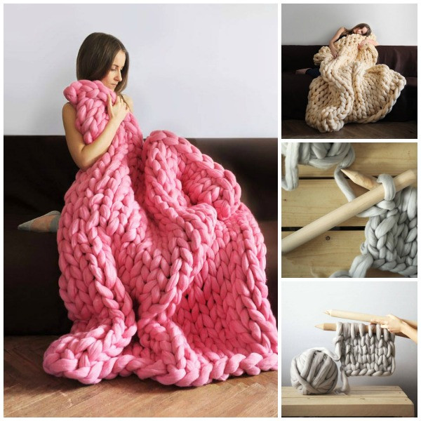 Lovely Diy Super Chunky Knit Blanket by Anna Mo Best Yarn for Chunky Blanket Of Contemporary 45 Images Best Yarn for Chunky Blanket